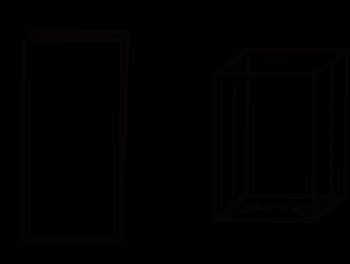 3. ガゼット袋のイメージ