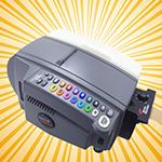 水ガムテープが使用できる高機能ディスペンサー(繰り出し機)BP555EJA