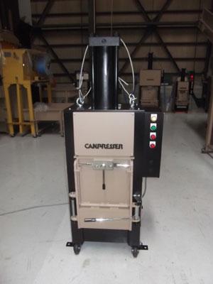 カンプレッサー2型の特注品
