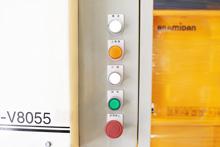 操作ボタンはとてもシンプル